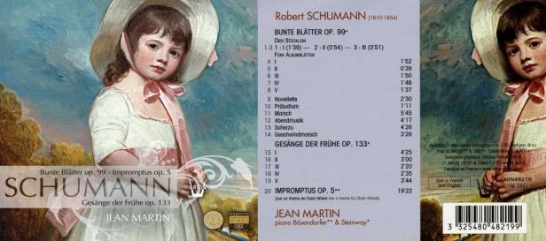 ARN48219 Schumann Bunter Blatter