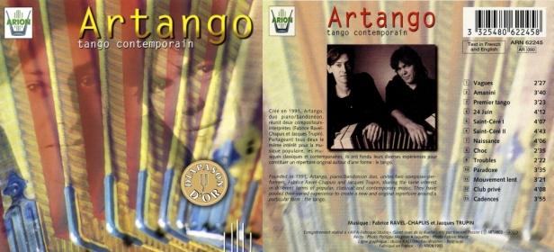 ARN62245 Artango