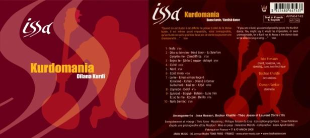 ARN64743 entier Issa Hassan - Kurdomania