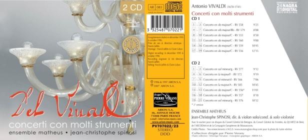 PV707022 entier Vivaldi - Spinosi