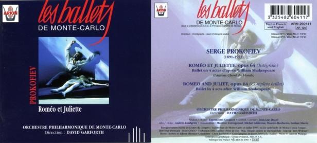 ARN260411 - Ballets Monte Carlo