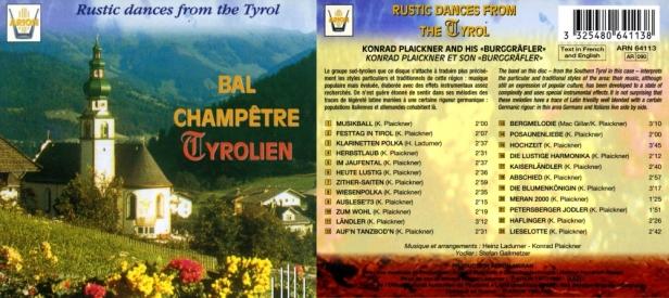 arn64113-bal champetre au tyrol