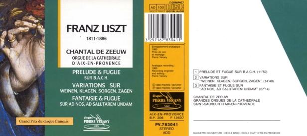pv783041-de zeeuw-liszt