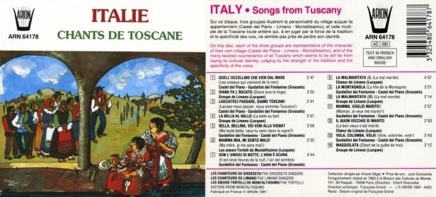 ARN64178-Italie-Toscane
