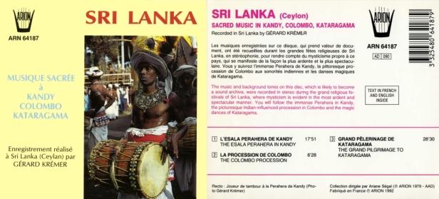ARN64187-Sri Lanka