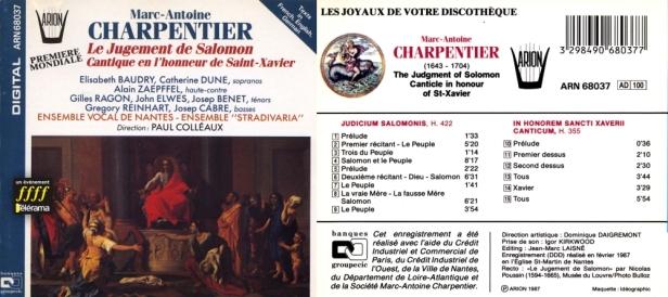 ARN68037-Charpentier-Vocal de Nantes