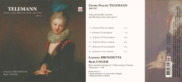 ARN68717-Brondetta- Telemann