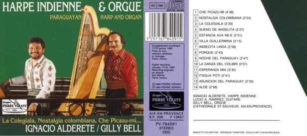 PV784091-Harpe indienne-Alderete
