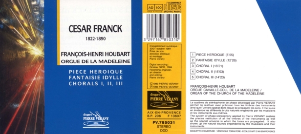 PV785031-César Franck-Houbart