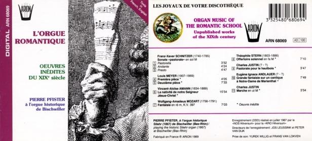 ARN68069-Orgue romantique-Pfister