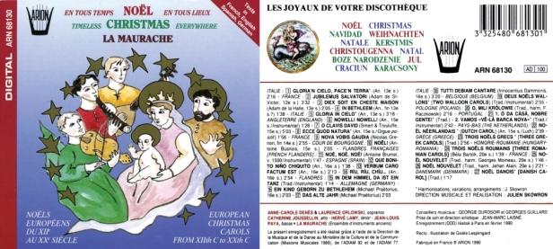 ARN68130-Christmas-Noels-La Maurache