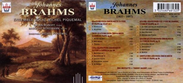 ARN68132-Brahms-Bestautte