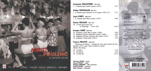 ARN68652-Auric Poulenc-Lethiec