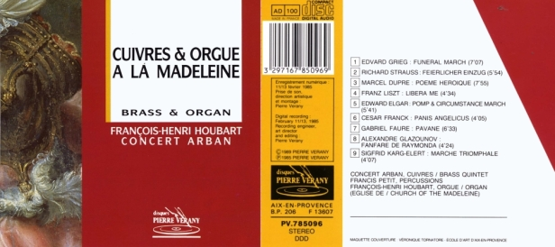 PV785096-Cuivre et orgue-Concert Arban