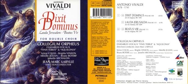 PV799112-Vivaldi-Collegium Orpheus