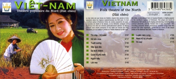 ARN64368-Vietnam-Hat cheo