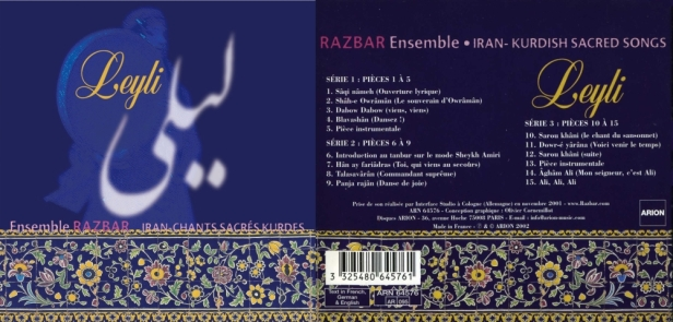 ARN64576-Leyla-Ensemble Razbar