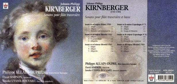 ARN68554-Kirnberger-Allain Dupré