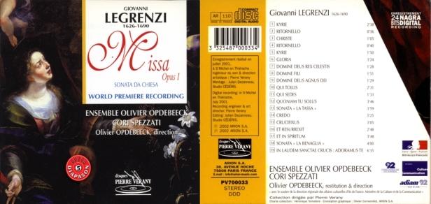 PV700033-Legrenzi-Cori Spezzati