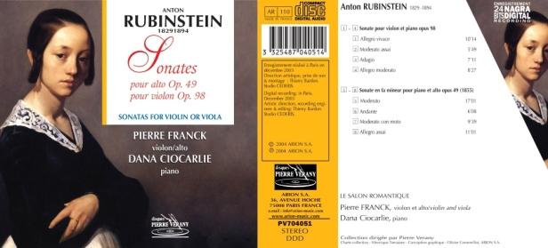 PV704051-Rubinstein-Franck