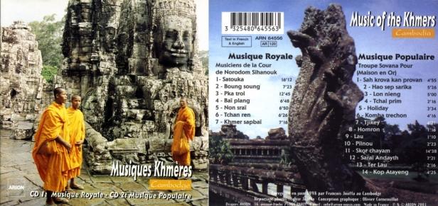 ARN64556-Musique Khmers-Jouffa