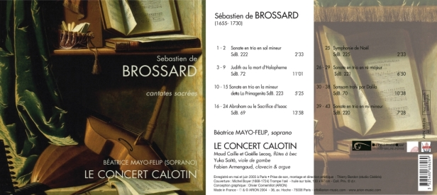 ARN68626-Brossard-Concert Calotin