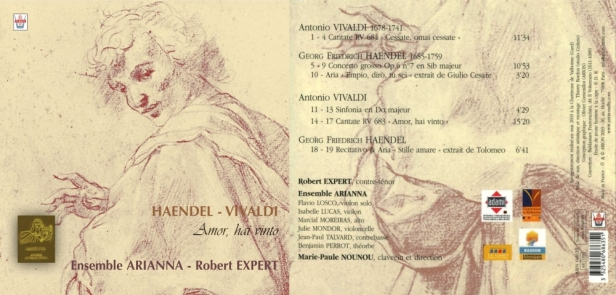 ARN68635-Ariana-Robert Expert