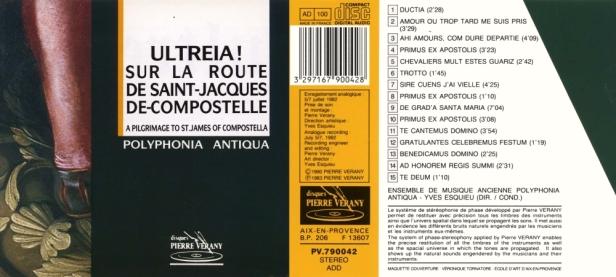 PV790042-Ultria-St Jacques de Compostelle