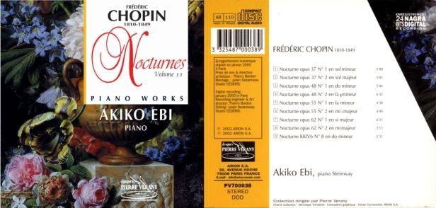 PV700038-Chopin-Akiko Ebi