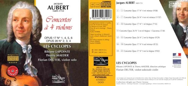 PV703101-Auber-Les Cyclopes