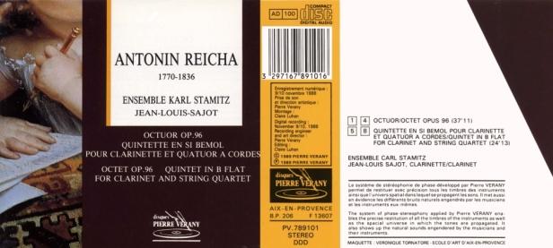 PV789101-Reicha-Jean-Louis Sajot