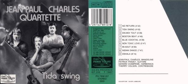 PV789107-Jean-Paul Charles-Tida Swing