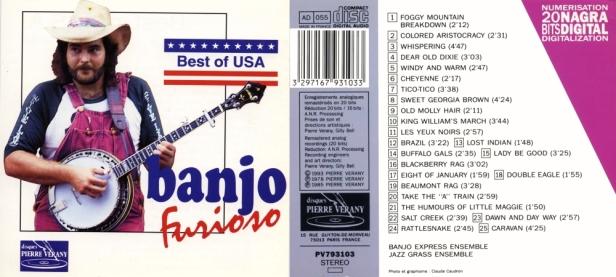 PV793103-Banjo