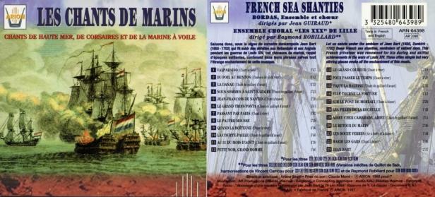 ARN64398-Chant marin