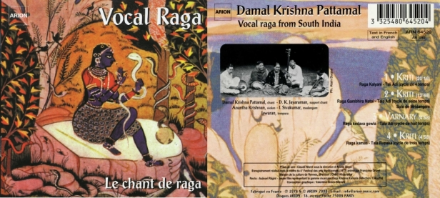 ARN64520-Inde Ragas