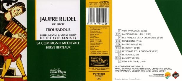 PV794022-Rudel-Compagnie Médiévale
