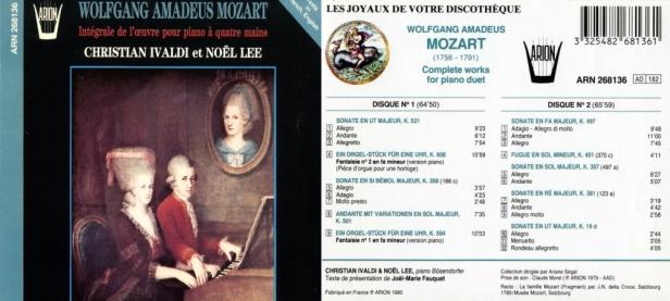 ARN268136-Mozart
