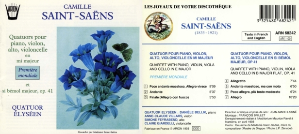 ARN68242-Saint Saens