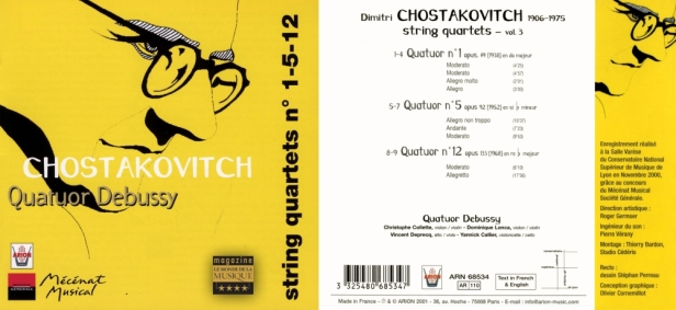 ARN68534-Chostakovitch