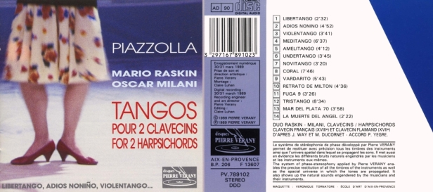PV789102-Piazzolla Raskin