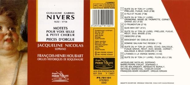 PV791101-Nivers Nicolas