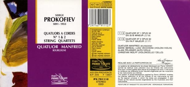 PV791112-Manfred Prokofiev