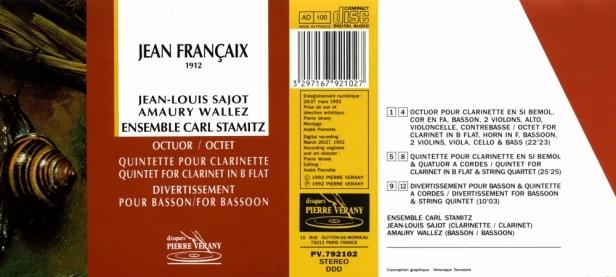 PV792102-Françaix Sajot