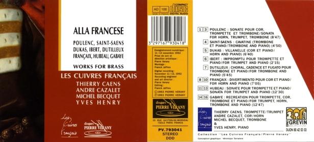 PV793041-Alla Francese