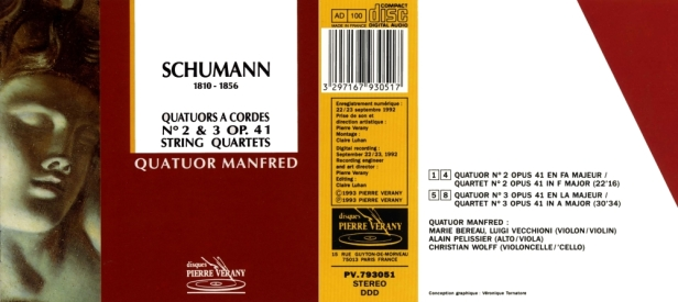 PV793051-Schumann Manfred