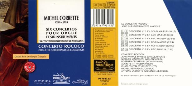 PV793113-Corrette Brosse
