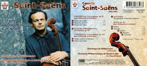ARN68347-Saint Saens-DeWillaencourt