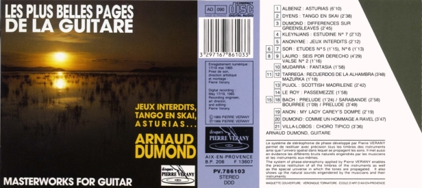 PV786103-Dumond