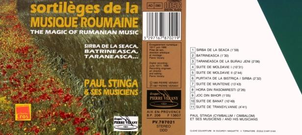 PV787021-Musique roumaine