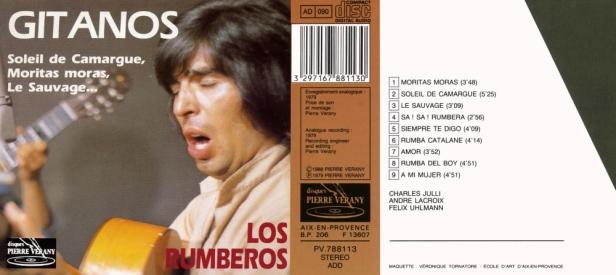 PV788113-Los Gitanos